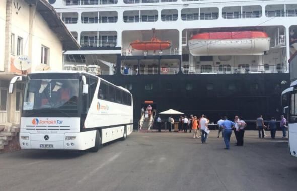 Turizm Taşımacılığı
